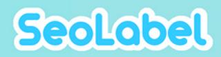 пример логотипа SeoLabel