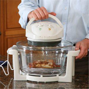 Аэрогриль – все виды кухонной техники в одном!