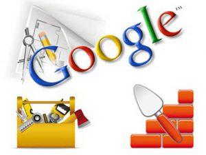 Продвижение сайта в поисковой системе Google