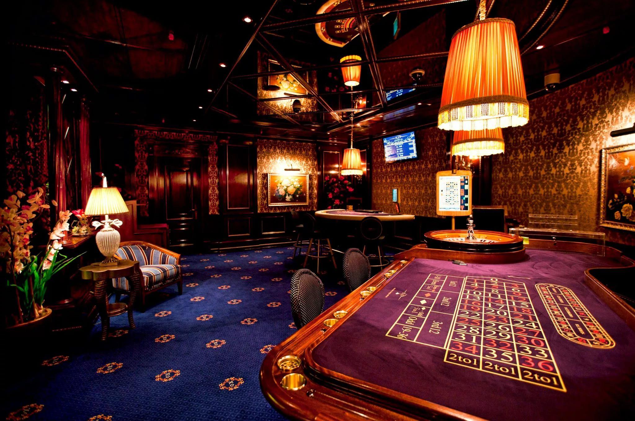 Casino 770 poker vip