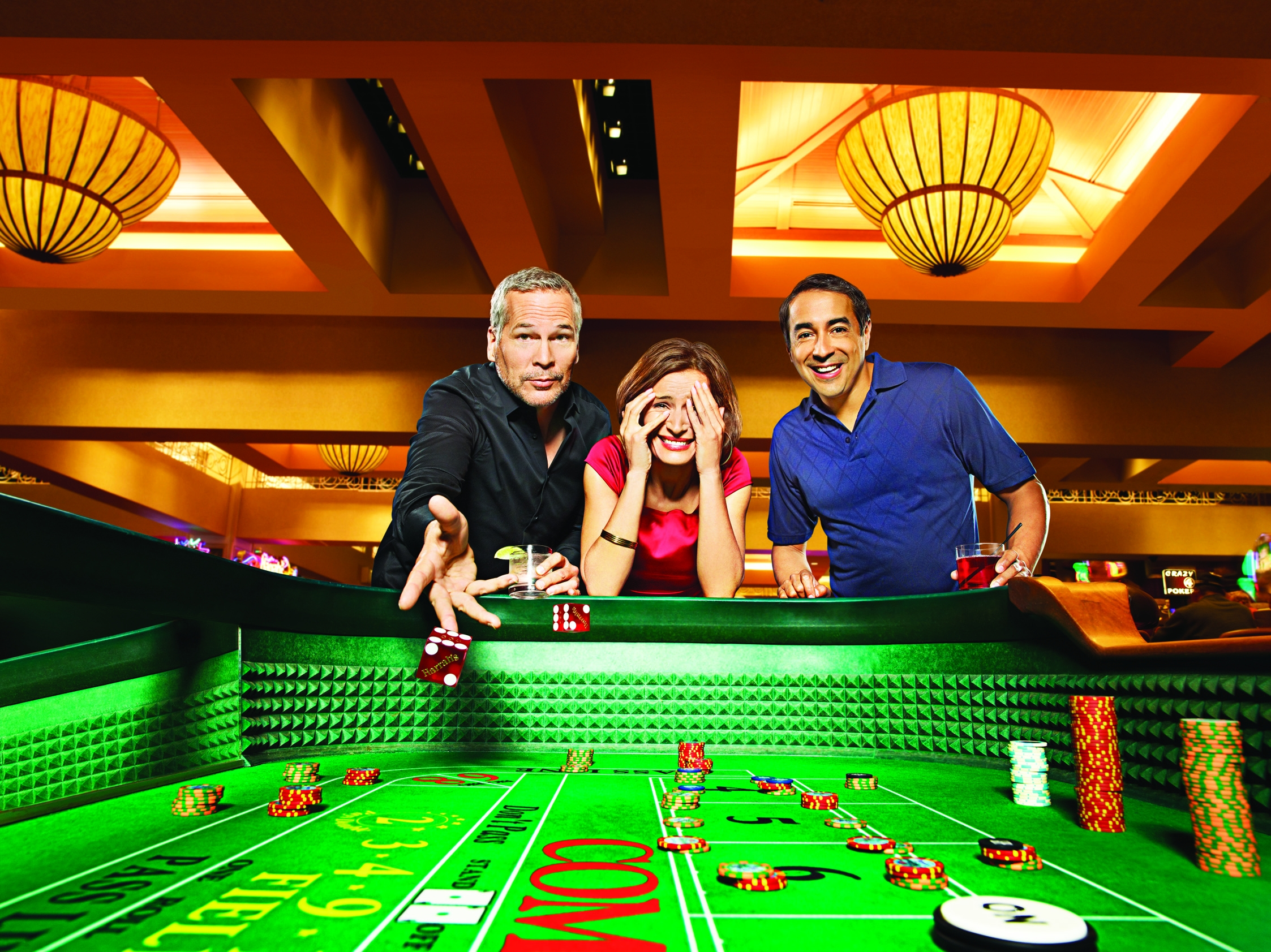 Play and go casino games